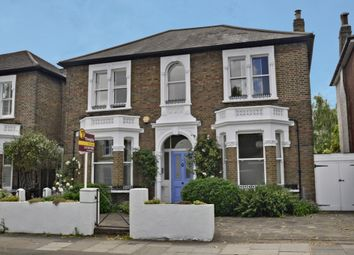 Thumbnail 5 bed detached house for sale in Wellesley Road, Chiswick