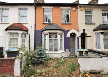 Thumbnail 3 bed terraced house for sale in Chester Road, London