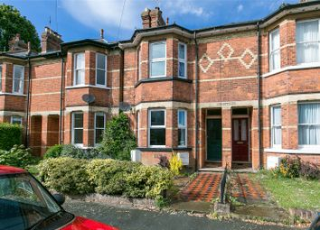 Thumbnail 3 bed semi-detached house for sale in Ashburnham Road, Tonbridge, Kent