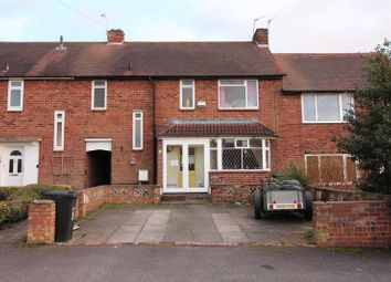 Thumbnail 3 bed terraced house for sale in Pine Close, Kingswinford
