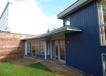 Thumbnail 3 bedroom detached house to rent in Old Ebford Lane, Ebford, Exeter