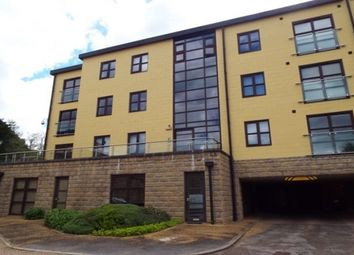 Thumbnail 1 bed flat to rent in Queens View, Sheffield