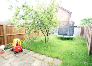 Thumbnail 2 bed terraced house to rent in Locke Grove, St. Mellons, Cardiff