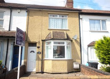 Thumbnail 2 bed terraced house for sale in Netham Road, Redfield, Bristol