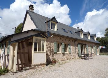 Thumbnail 5 bed property for sale in Chamberet, 19370, France