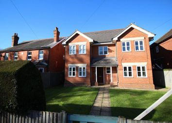 Thumbnail 1 bedroom flat to rent in 170 Prospect Road, Farnborough