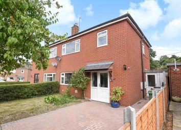Thumbnail 3 bedroom semi-detached house for sale in Cumnor, Oxford