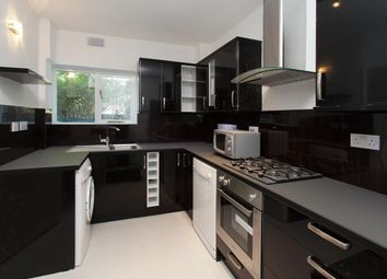 Thumbnail 3 bedroom detached house to rent in Camden Square, London