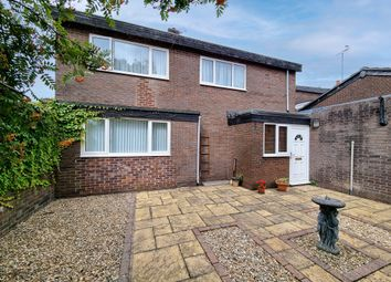 Thumbnail 3 bed detached house for sale in Millfield, Chard, Somerset