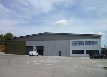 Thumbnail Light industrial for sale in Unit A Plot 9, Newmarket Business Park, St Leger Drive, Newmarket, Suffolk