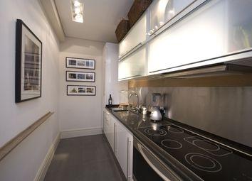 Thumbnail 2 bed flat to rent in Cadogan Square, Knightsbridge