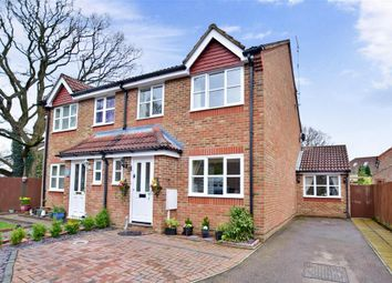 Thumbnail 4 bed semi-detached house for sale in Wild Orchid Way, Southwater, Horsham, West Sussex