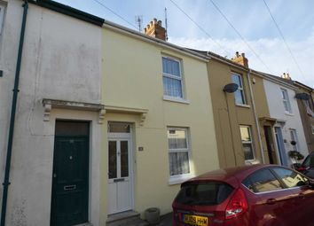 Thumbnail 3 bed terraced house for sale in Victoria Place, Portland, Dorset