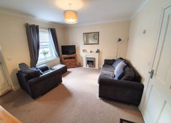 Thumbnail 2 bed end terrace house for sale in Mallsknowe, English Street, Longtown, Carlisle