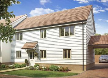 Thumbnail 2 bed property for sale in Cockaynes Lane, Alresford, Colchester
