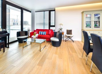 Thumbnail 2 bed flat for sale in Kings Cross Freight Depot, York Way, London