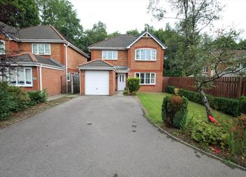 Thumbnail 4 bed detached house for sale in Victoria Avenue, Victoria, Ebbw Vale, Blaenau Gwent