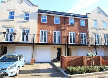 Thumbnail 4 bed terraced house to rent in Lescot Place, Bromley
