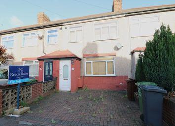 Thumbnail 3 bed terraced house for sale in Lamberhurst Road, Dagenham