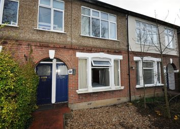 Thumbnail 1 bed maisonette to rent in Avondale Avenue, Staines Upon Thames, Surrey
