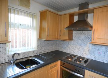 Thumbnail 2 bed terraced house for sale in Cambridge Road, St. Helens