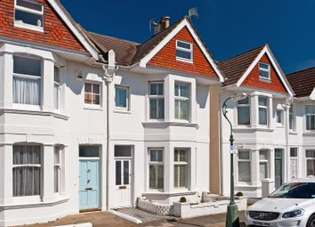 4 bed semi-detached house for sale in Marine Avenue, Hove BN3