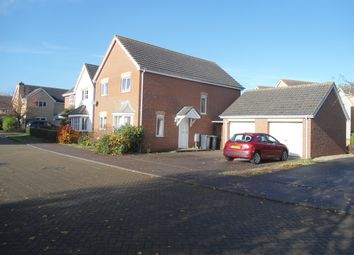 Thumbnail 4 bed detached house to rent in Howberry Green, Bedfordshire
