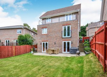 4 bed detached house for sale in Hill Cottage Gardens, West End, Southampton SO18