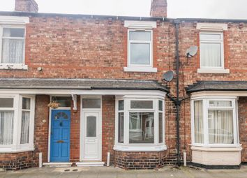 Thumbnail 3 bedroom terraced house to rent in Haymore Street, Middlesbrough