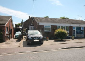 Thumbnail 2 bed bungalow for sale in Christchurch Avenue, Erith