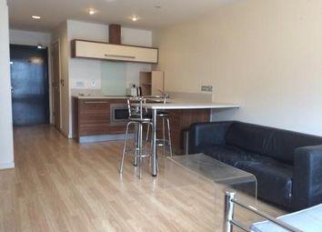 1 bed flat to rent in Sherborne Street, Edgbaston, Birmingham B16
