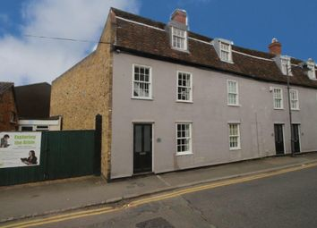 Thumbnail 3 bed terraced house for sale in Church Street, Ware