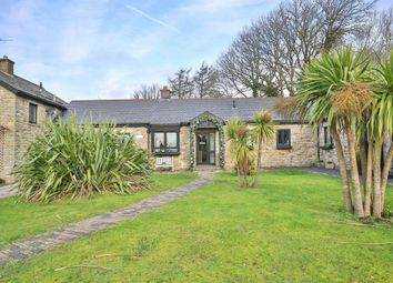 5 bed barn conversion for sale in St Christophers Court, Coity, Bridgend CF35