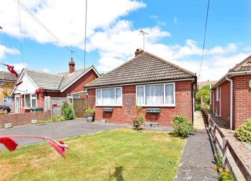 Thumbnail 2 bed bungalow to rent in Queens Road, Littlestone, New Romney