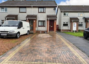 Thumbnail 2 bed terraced house for sale in Balmanno Green, Glenrothes