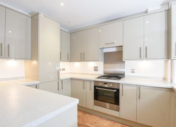 Thumbnail 2 bed flat for sale in Broomfield Road, London