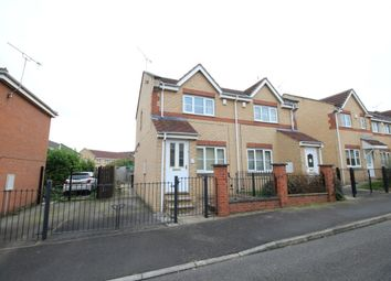 Thumbnail 2 bedroom terraced house for sale in Stirling Way, Sheffield