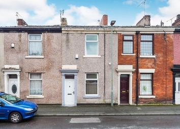 2 bed terraced house for sale in St. Georges Avenue, Blackburn, Lancashire BB2
