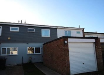 3 bed terraced house for sale in Athena Avenue, Waterlooville, Hampshire PO7