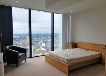 Thumbnail 2 bed flat to rent in Beeetham Tower, 301 Deansgate, Manchester