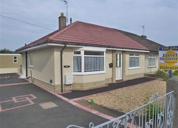 Thumbnail 3 bed bungalow to rent in Woodlands Drive, Heysham, Morecambe