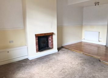 Thumbnail 1 bedroom terraced house to rent in New Road, Rochdale