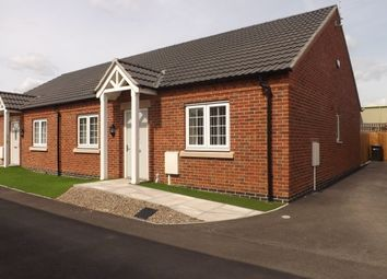 Thumbnail 2 bed bungalow to rent in Tom Stimpson Way, Sutton In Ashfield
