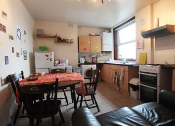 Thumbnail 3 bed flat to rent in Selkirk Road, London