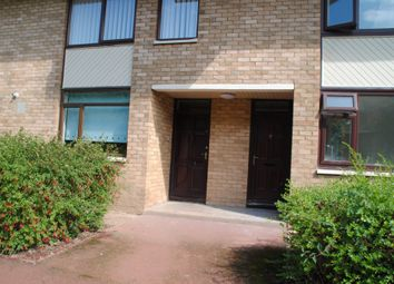 Thumbnail 3 bed maisonette for sale in Kenilworth Court, Marlborough Park, Sulgrave