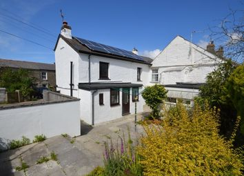 Thumbnail 3 bed cottage to rent in Rope Walk, Mount Hawke, Truro