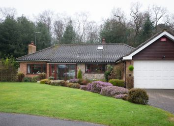 Thumbnail 5 bed detached bungalow for sale in Tudor Hill, Sutton Coldfield