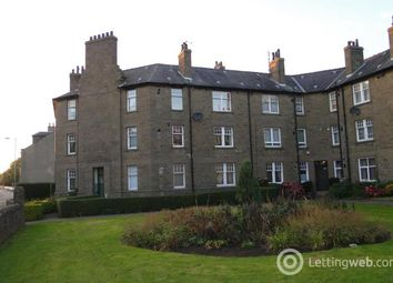 Thumbnail 2 bedroom flat to rent in Queen Street, Broughty Ferry, Dundee