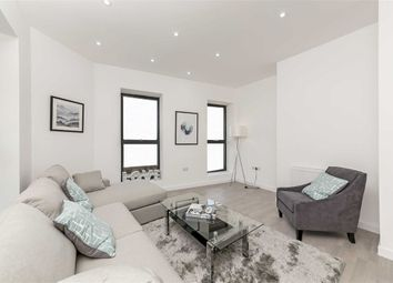 Thumbnail 1 bed flat for sale in Western Mews, London