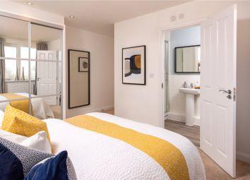 Thumbnail 2 bed flat for sale in Darwin Green, Huntingdon Road, Cambridge